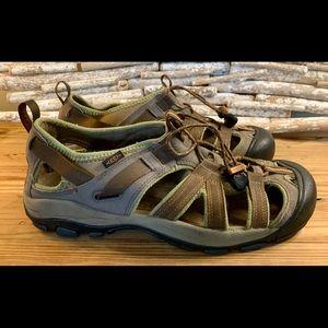 Men's Keen Sandals Size 10